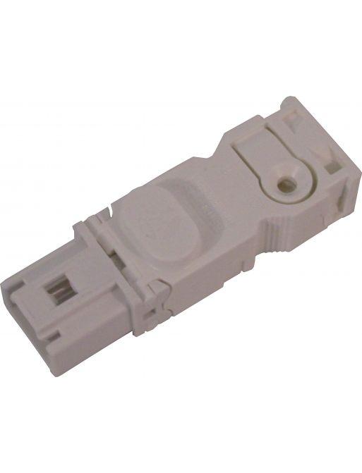 Steckerteil für Verbindungskabel LX-ST-2