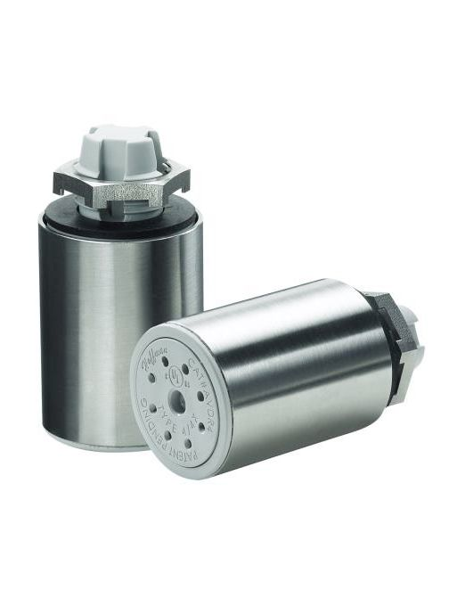 Condensate vent drain stainless steel