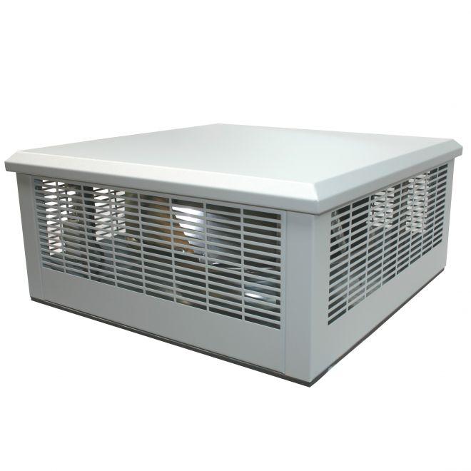 Roof mounted Fan DL 1500