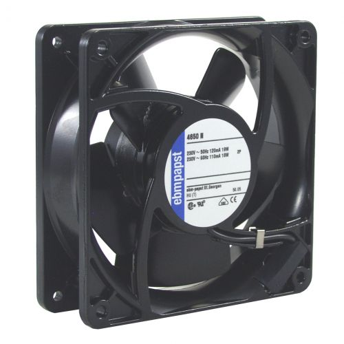 Fan KL 100 X (Slide bearing)