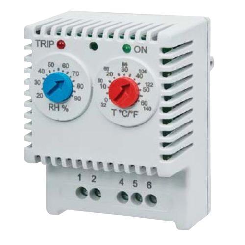 Thermo - Hygrostat ETUH 22