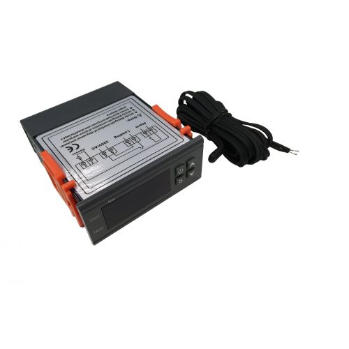 Digital temperature controller TER 200