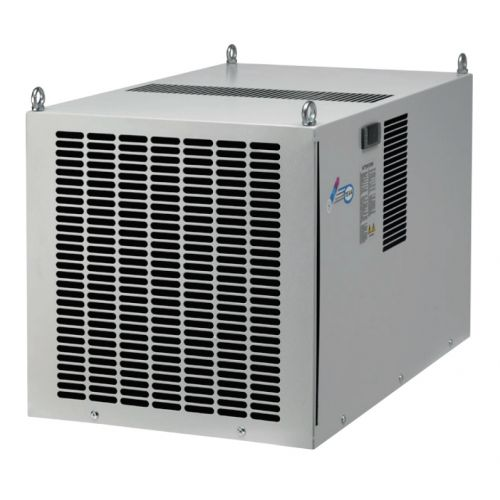Roof-mounted cooling unit DEK 40