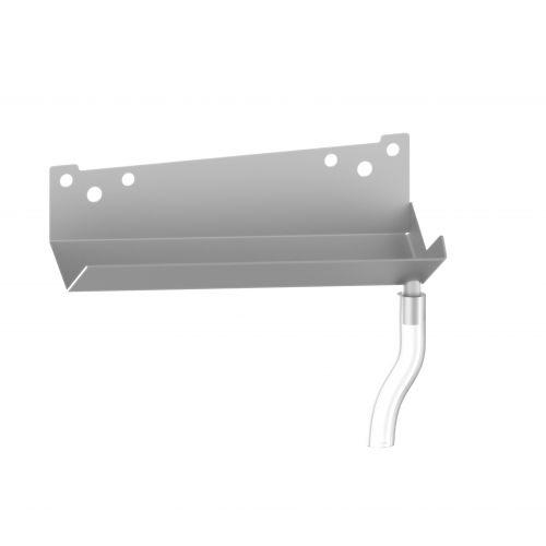 Kondensatrinne KRP 150 für Peltier-Kühlgeräte