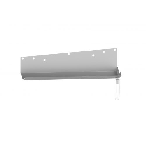 Kondensatrinne KRP 300 für Peltier-Kühlgeräte