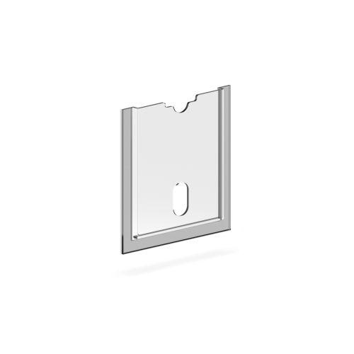 ST-B8 Document pocket DIN A7 transparent