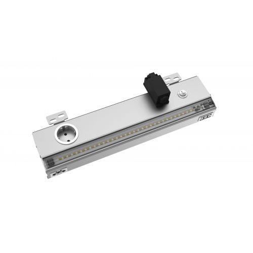 Enclosure lamp LLX-400-SV