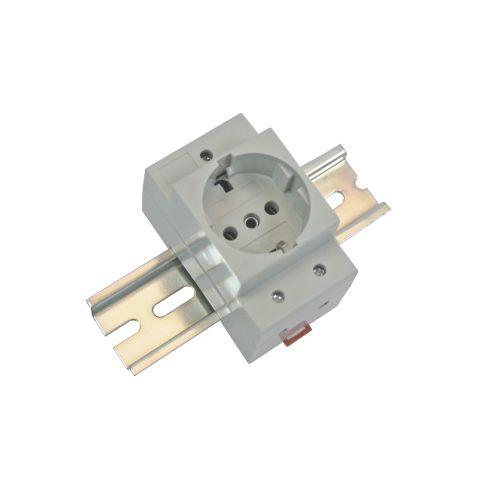 Build-In Socket Type ST-01