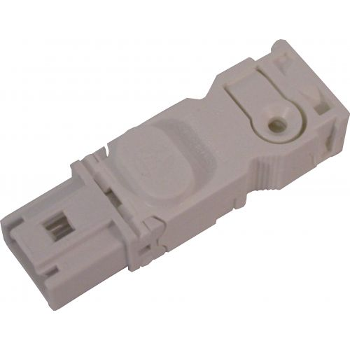 Connector part for connection cable LX-ST-2