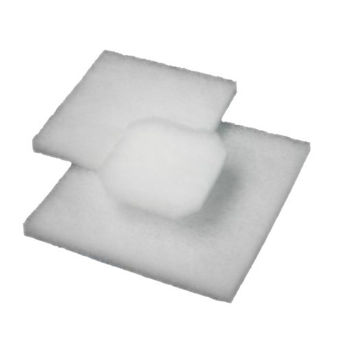 AM 10P - Replacement filter mat for FR 102 VPE: 5 Stück