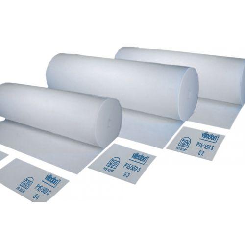 AM 1X5 350 Filter mat - 5m