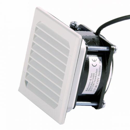 Filterlüfter LV 80